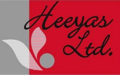 Heeyas